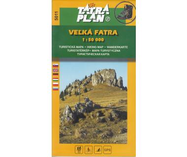 S5011 Velka Fatra