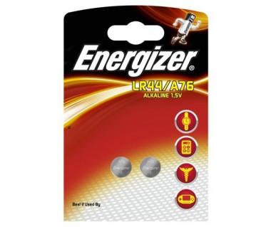 Bateria A76/2 LR44 Energizer