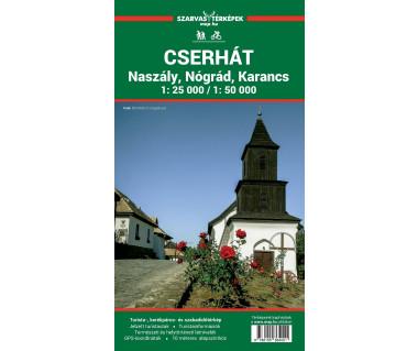 Cserhát / Czerhat
