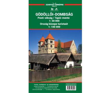 Godolloi-Dombsag / Godolloi Hills