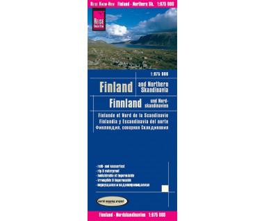 Finland and Northern Scandinavia