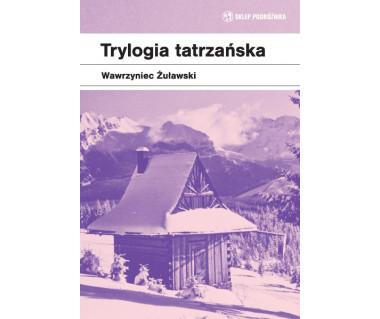 Trylogia tatrzańska (e-book)