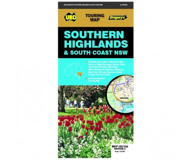 Southern Highlands & South Coast NSW