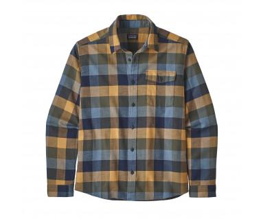 Koszula LS Fjord Flannel Lightweight