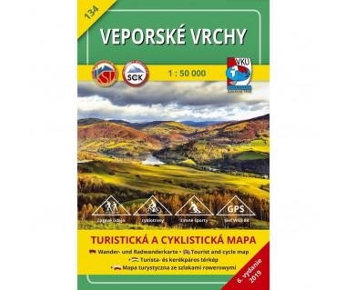 S134 Veporske vrchy