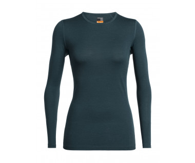 Koszulka BF200 Oasis LS Crewe Women's