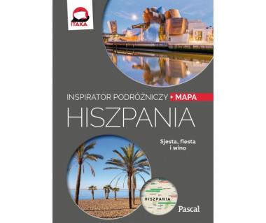 Hiszpania - inspirator podróżniczy