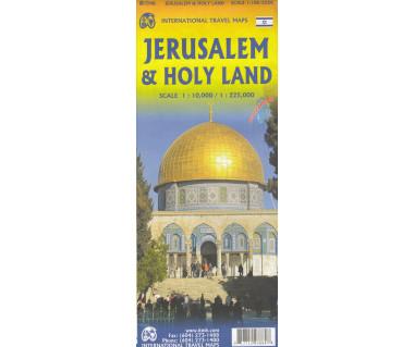 Jerusalem & Holy land