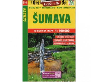 CT100 214 Sumava