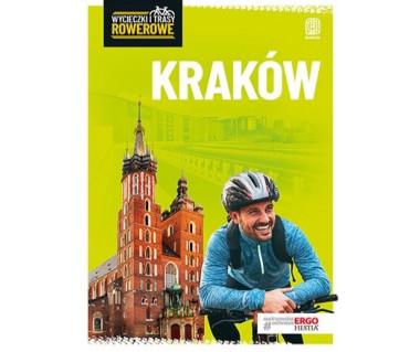 Kraków i okolice - wycieczki i szlaki rowerowe