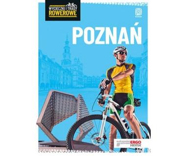 Poznań i okolice -  wycieczki i szlaki rowerowe