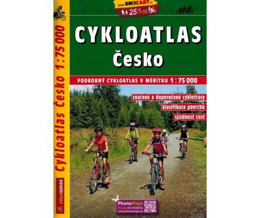 Cesko cykloatlas