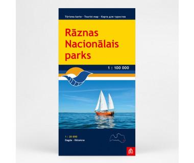 Raznas Nacionalais Parks