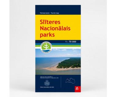 Sliteres Nacionalais Parks