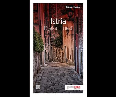 Istria, Rijeka i Triest