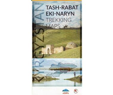 Kyrgyzstan, Tash-Rabat Eki-Naryn