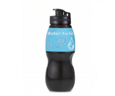 Butelka z filtrem Water-to-Go 0.75 l