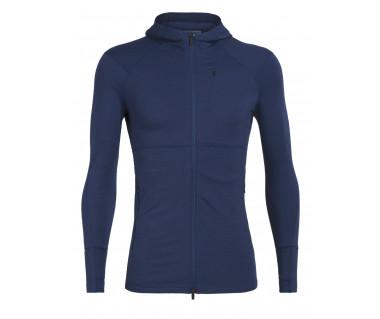Bluza Quantum II LS Zip Hood