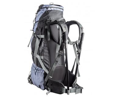 Plecak Traveler 60+10