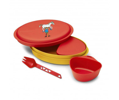 Zestaw naczyń Meal Set Pippi
