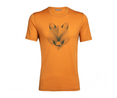 Koszulka Tech Lite SS Crewe Arctic Fox