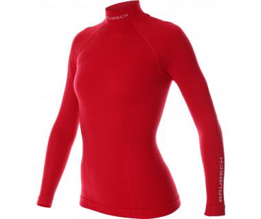 Koszulka damska Extreme Wool LS11930