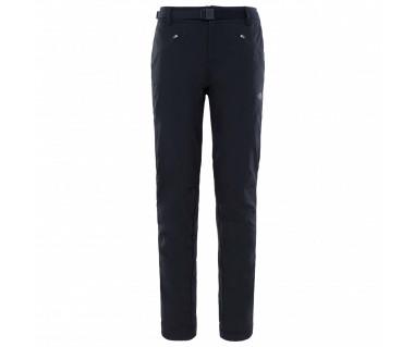Spodnie Exploration Insulated Short Women's