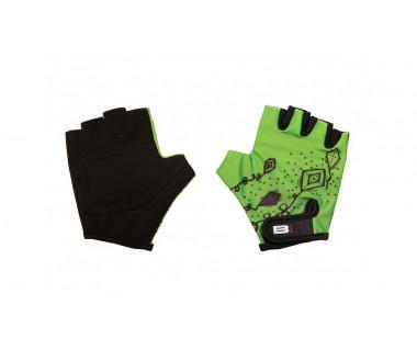 Rękawiczki rowerowe b-skin Kites