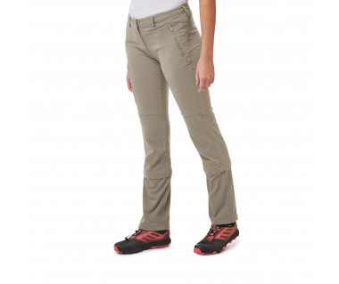 Spodnie NosiLife Pro II Capri Convertible W's