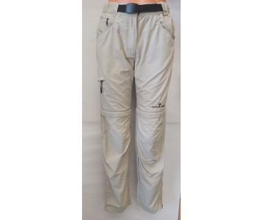 Spodnie W7K011 Zip Off women