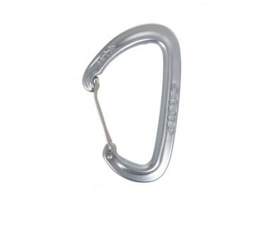 Karabinek Orbit Wire