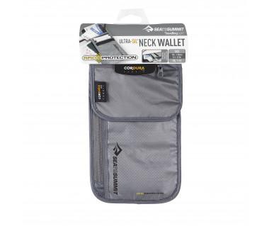 Paszportówka Ultra-Sil Neck Wallet RFID