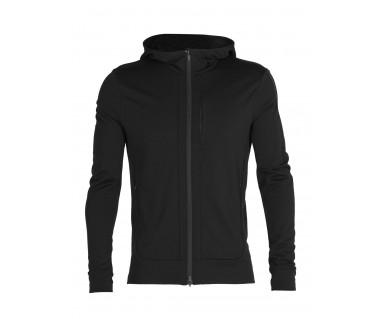 Bluza Quantum III LS Zip Hood