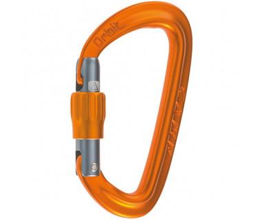 Karabinek Orbit Lock