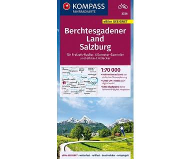 K 3336 Berchtesgadener Land, Salzburg