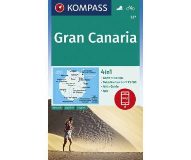K 237 Gran Canaria
