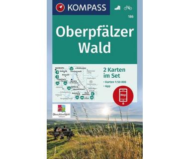 K 186 Oberpfalzer Wald