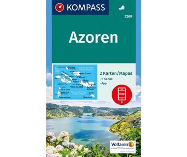 K 2260 Azoren