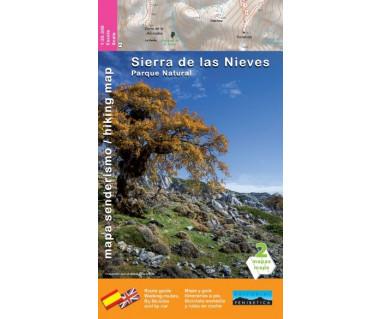 Natural Park Sierra de las Nieves