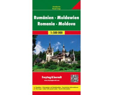 Romania, Moldova