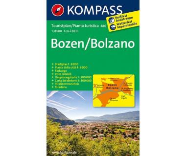 SP 480 Bozen / Bolzano