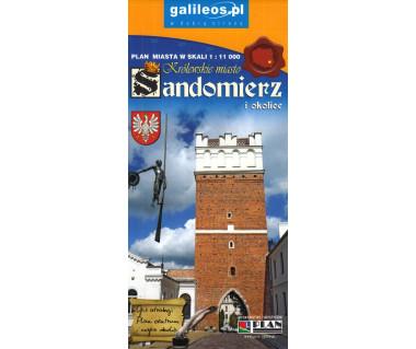 Sandomierz i okolice