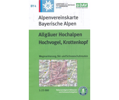 Allgauer Hochalpen (BY4)