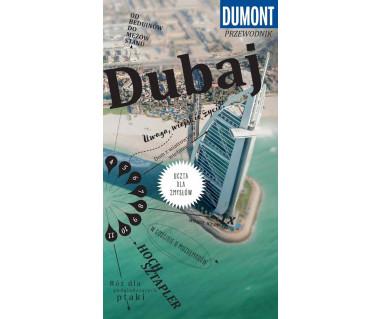 Dubaj (z dużą mapą miasta)