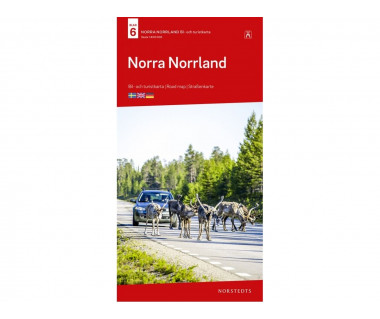 Norra Norrland (Blad 6)