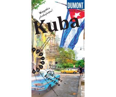 Kuba (z dużą mapą wyspy)
