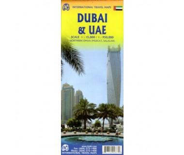 Dubai, UAE & Oman