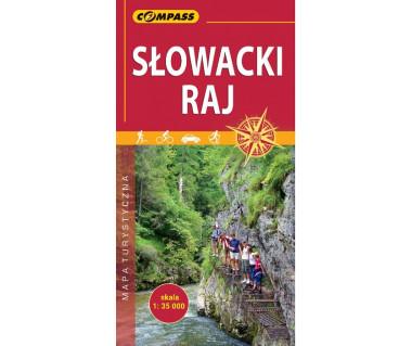 Słowacki Raj