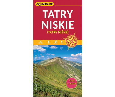 Tatry Niskie (Tatry Niżne)
