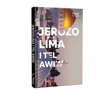 Jerozolima i Tel Awiw (Pascal my Travel)